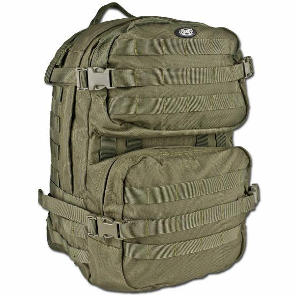 Backpack U.S. Assault Pack III olive