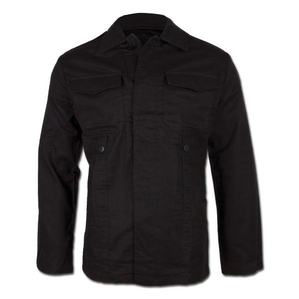 Moleskin Jacket BW Old Style black