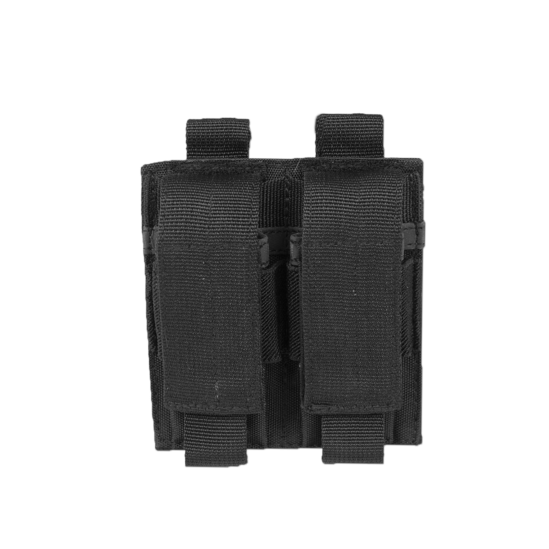 Magazine Pouch Mil-Tec Pistole Double black