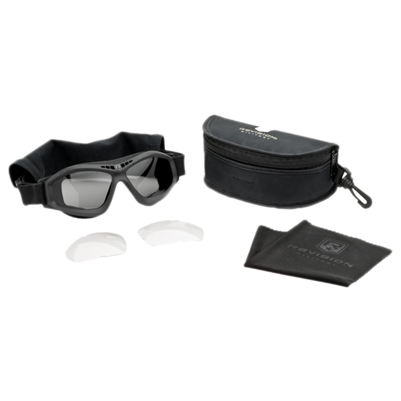 Revision Eyewear Bullet Ant Tactical Essential black