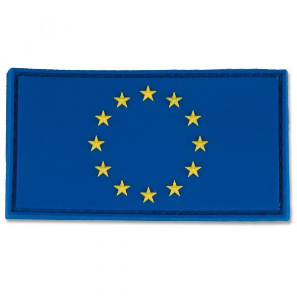 3D-Patch EU Flag full color