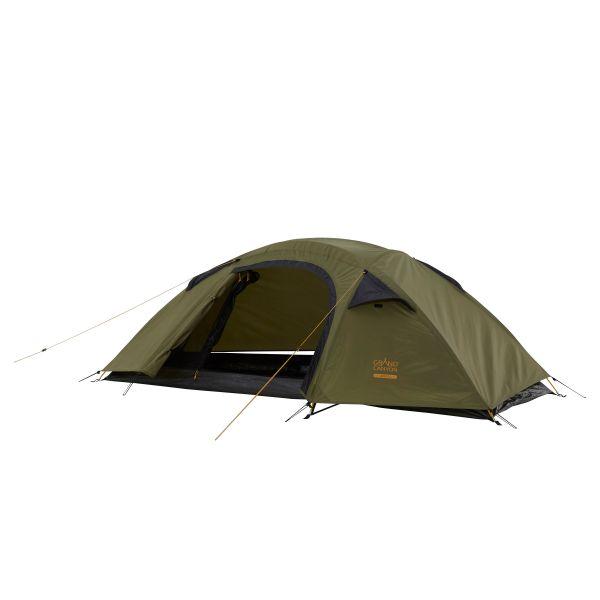 Grand Canyon Tent Apex 1 capulet olive