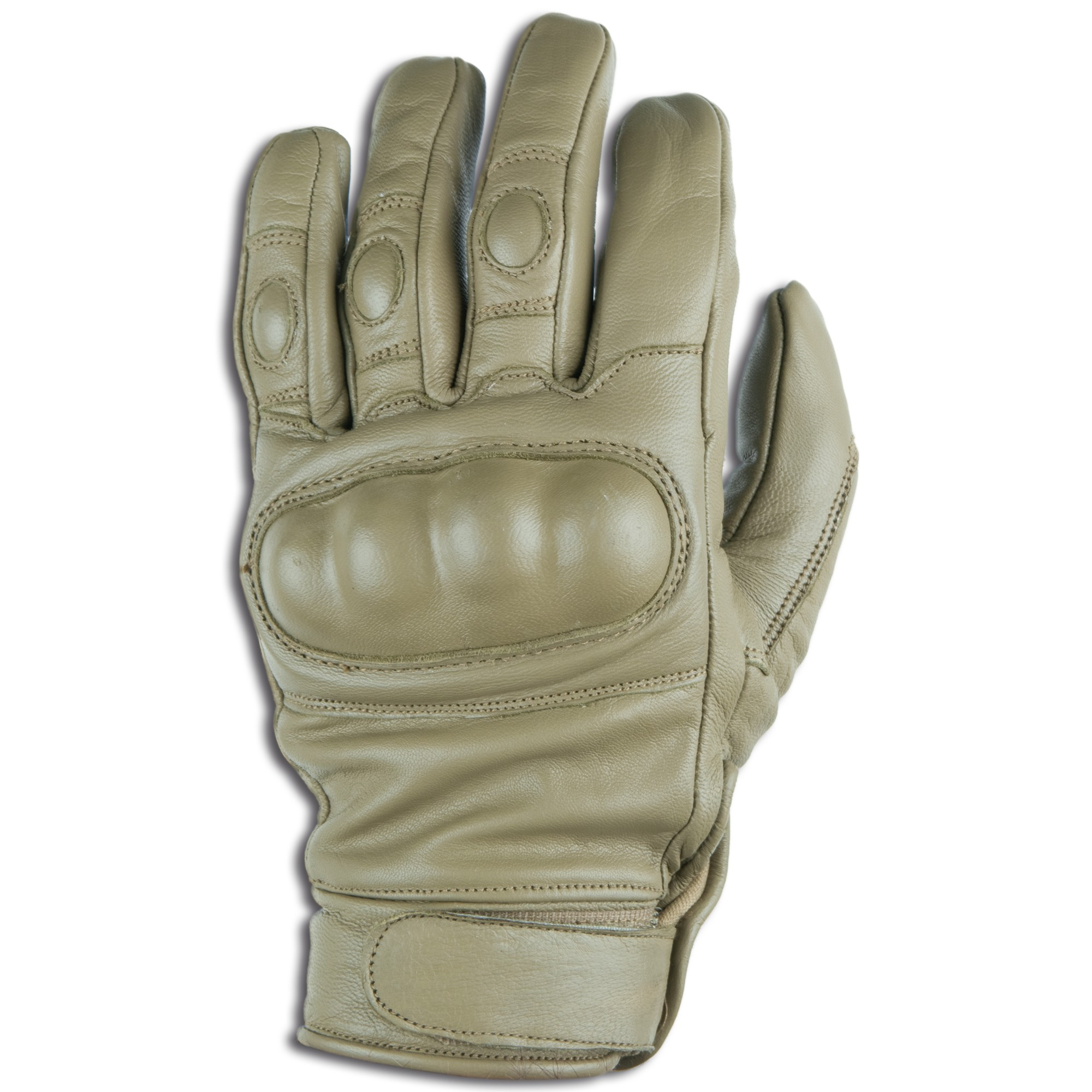 Gloves Tactical Pro Leather coyote