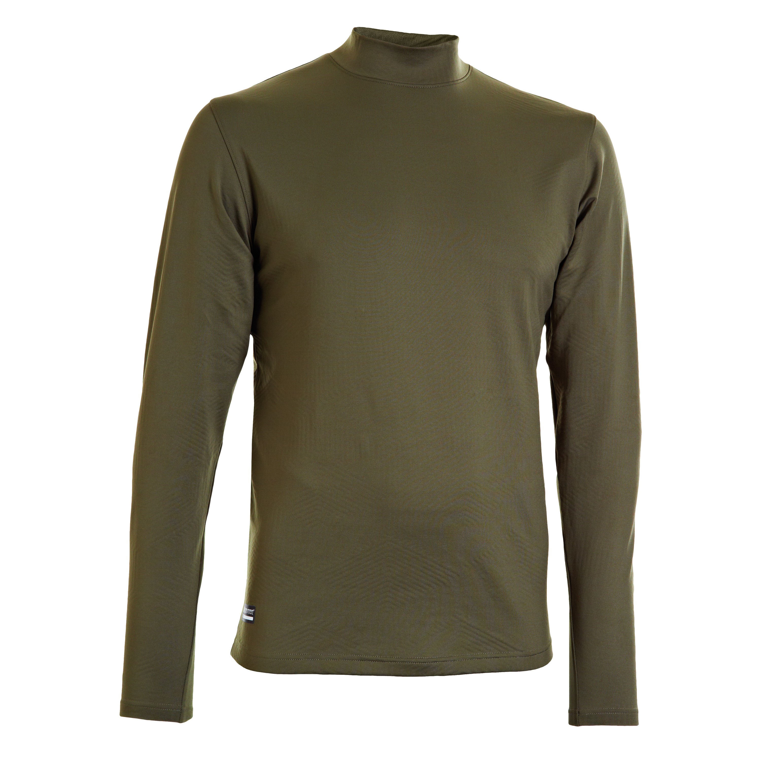 Under Armour Long Arm Shirt Tactical Infrared CG olive