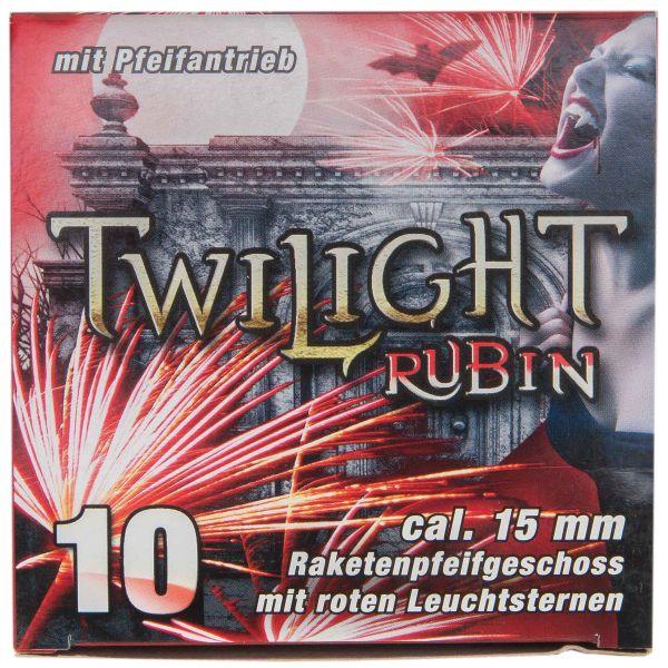 Fireworks Twillight Rubin