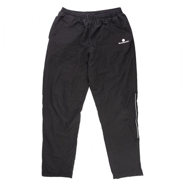Used German BW Training Pants N.A. black blue