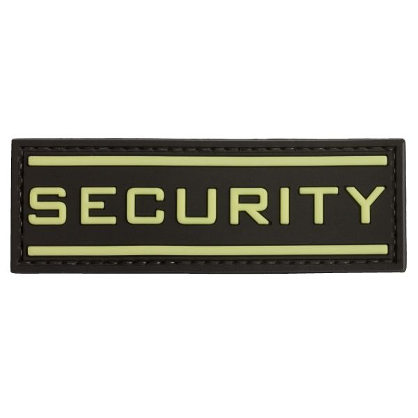 TAP 3D Patch Security GID