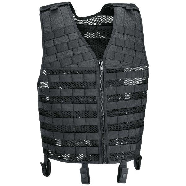 Defcon 5 Tac Vest black