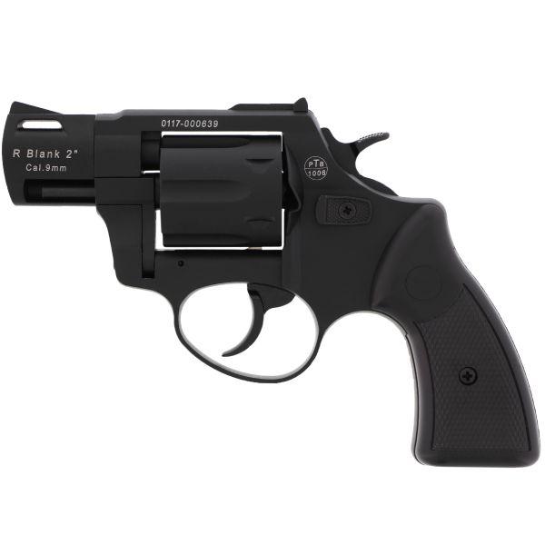 """Zoraki Revolver R2 black 2"""""""