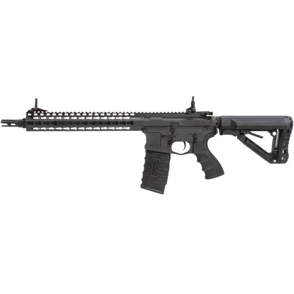G&G Airsoft Rifle CM16 E.T.U. SRXL S-AEG black