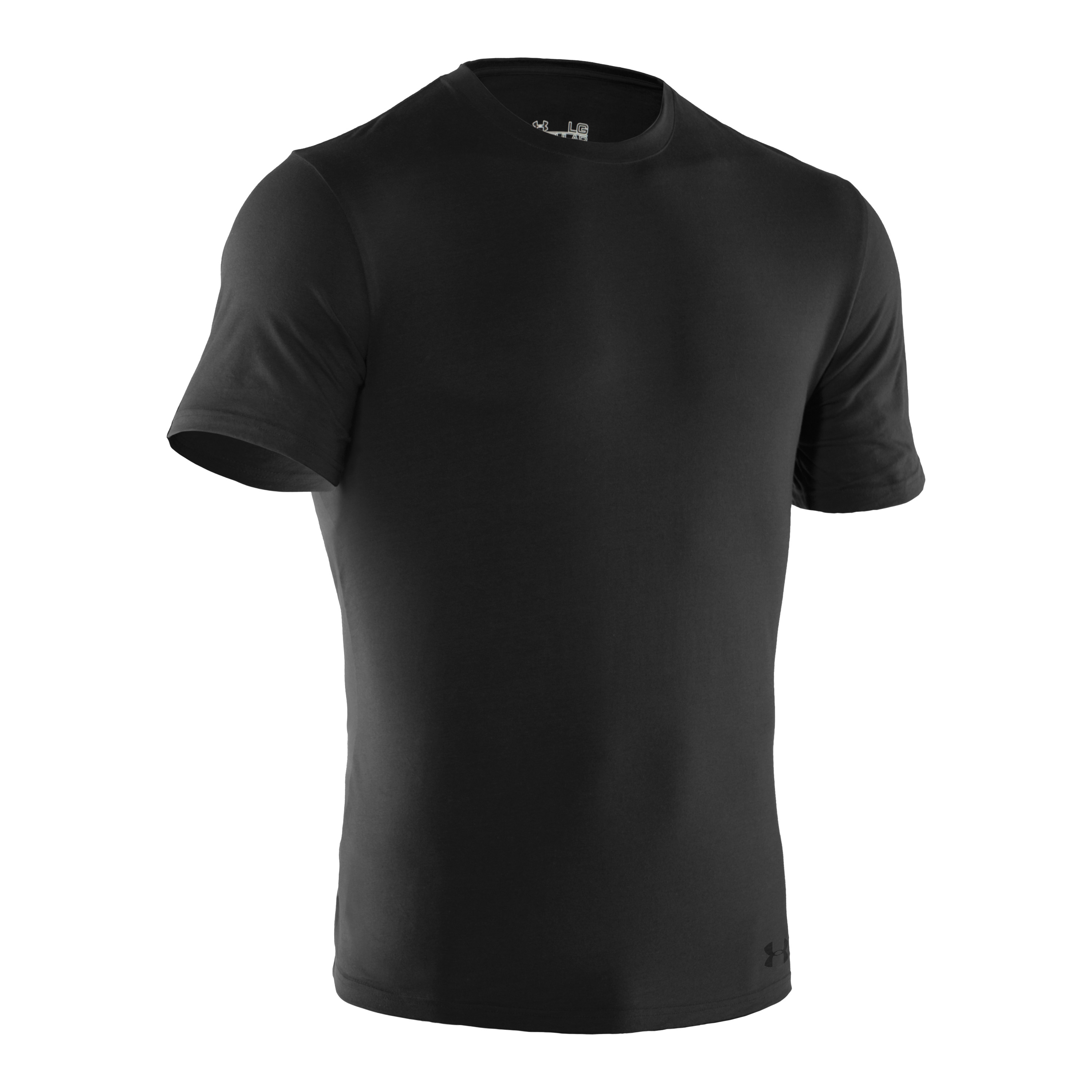 Under Armour T-Shirt Tactical CC black