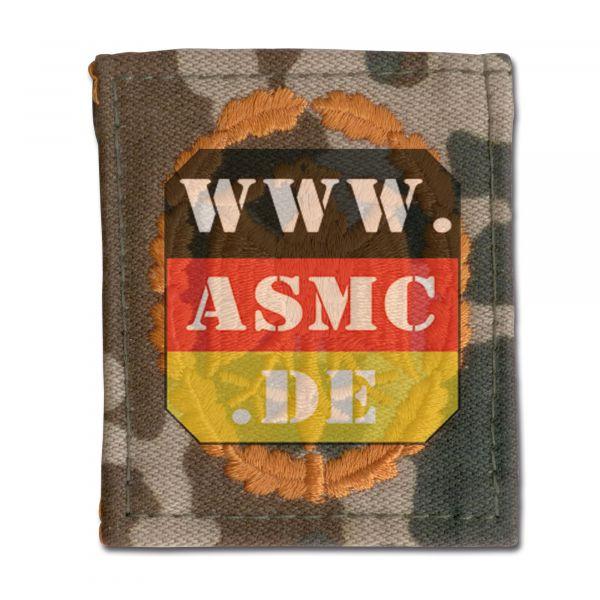 German Award for Military Proficiency fleckdesert/bronze