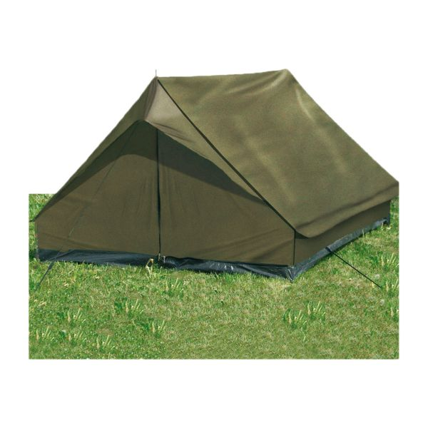 Two Man Tent Minipack Super olive