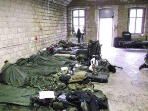 Camp OTAN