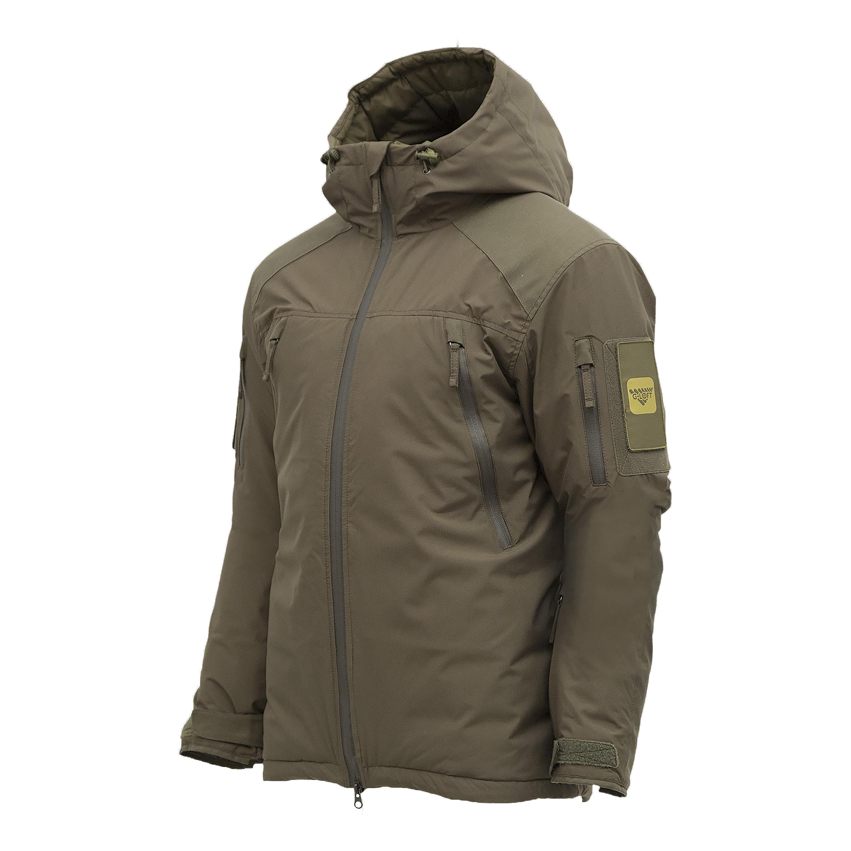 Carinthia Jacket MIG 3.0 olive