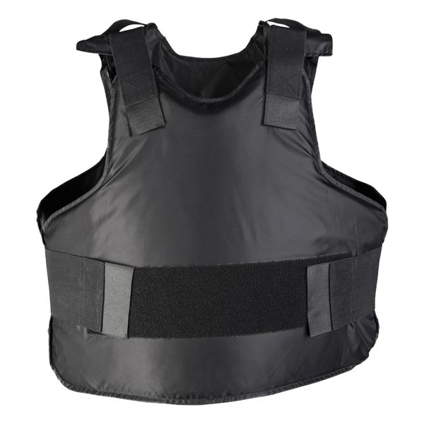 Puncture Resistance Vest British Standard