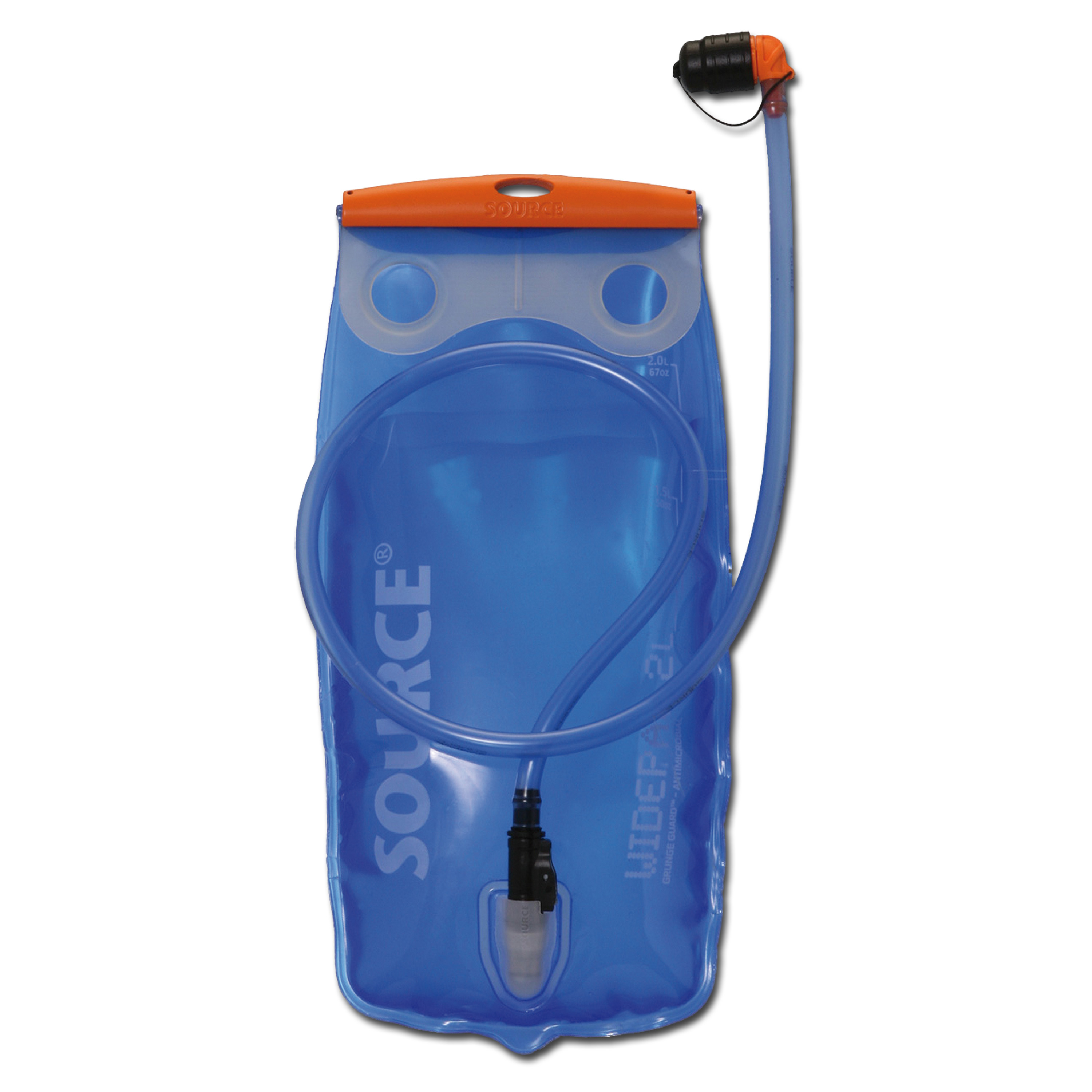 Source Widepac Hydration System 2 L