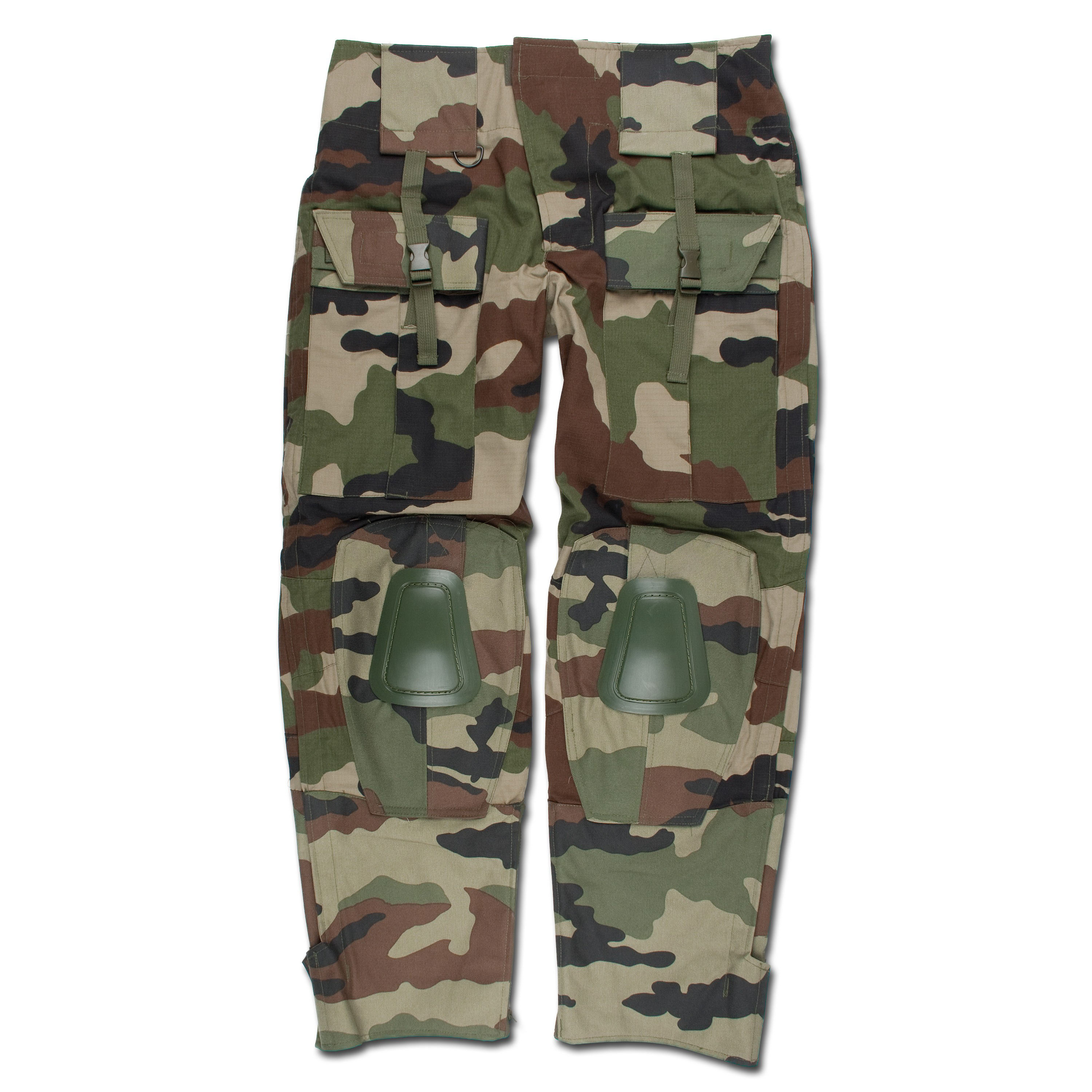 Field Pants Warrior CCE