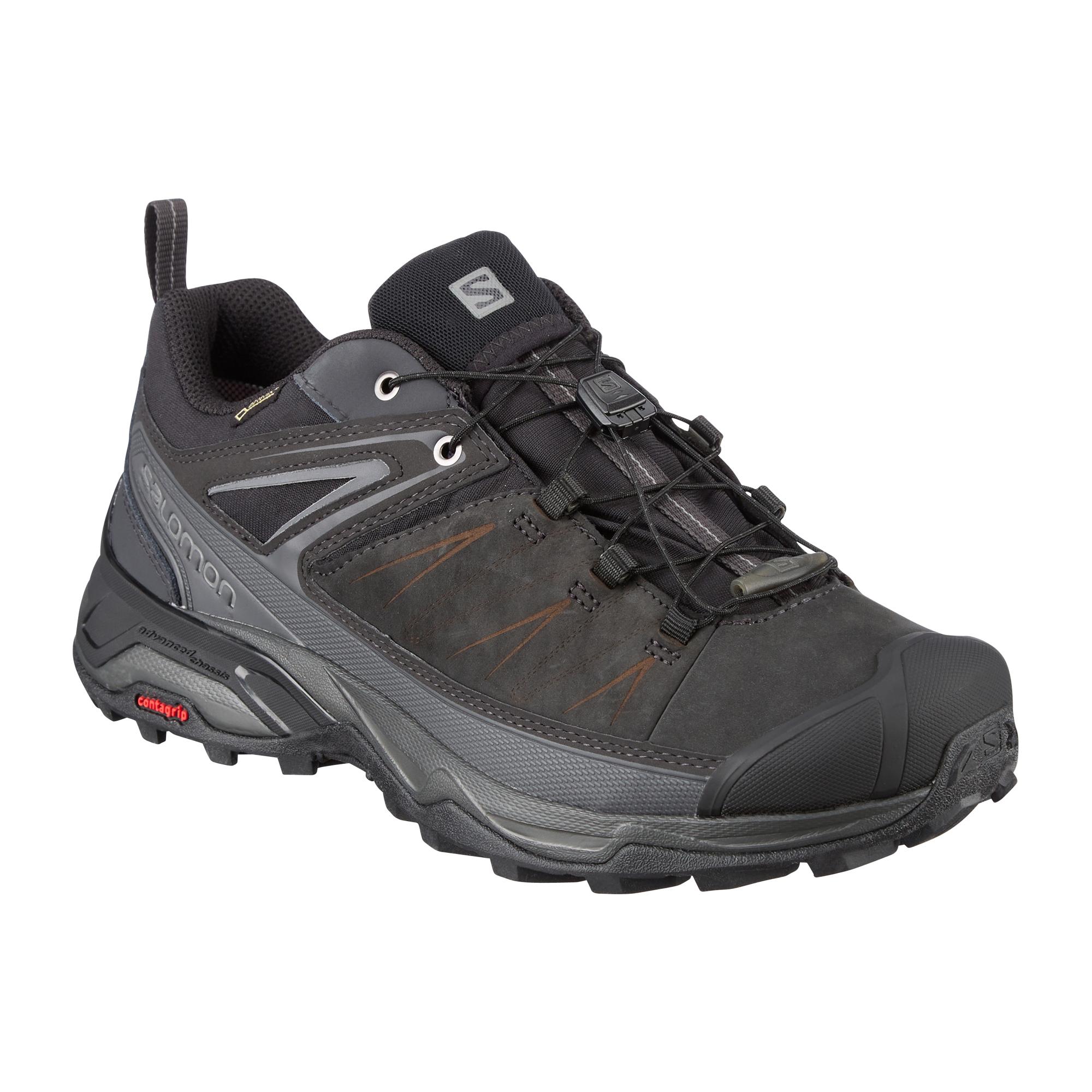 Salomon X Ultra 3 Ltr GTX Womens Hiking Shoes