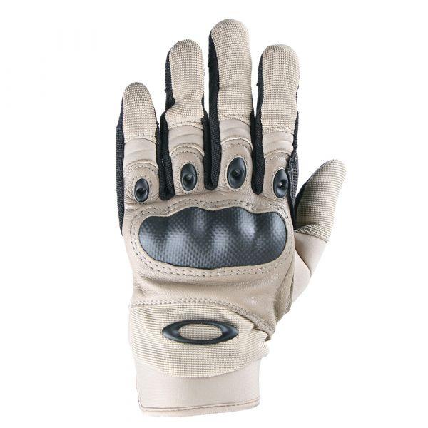 Oakley Pilot Glove khaki