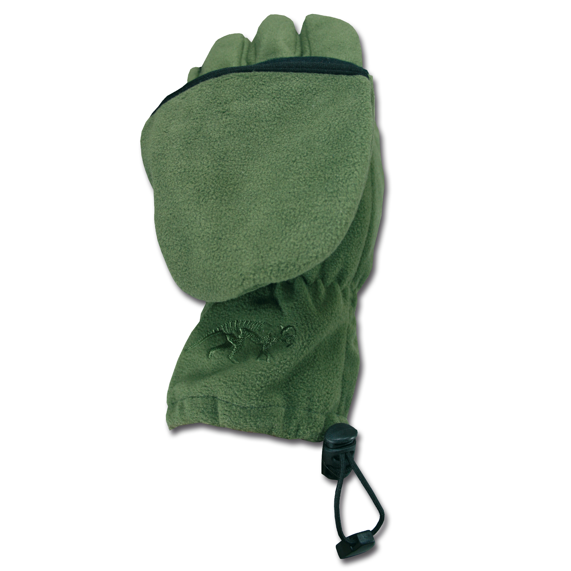 Sniper Gloves TT olive green