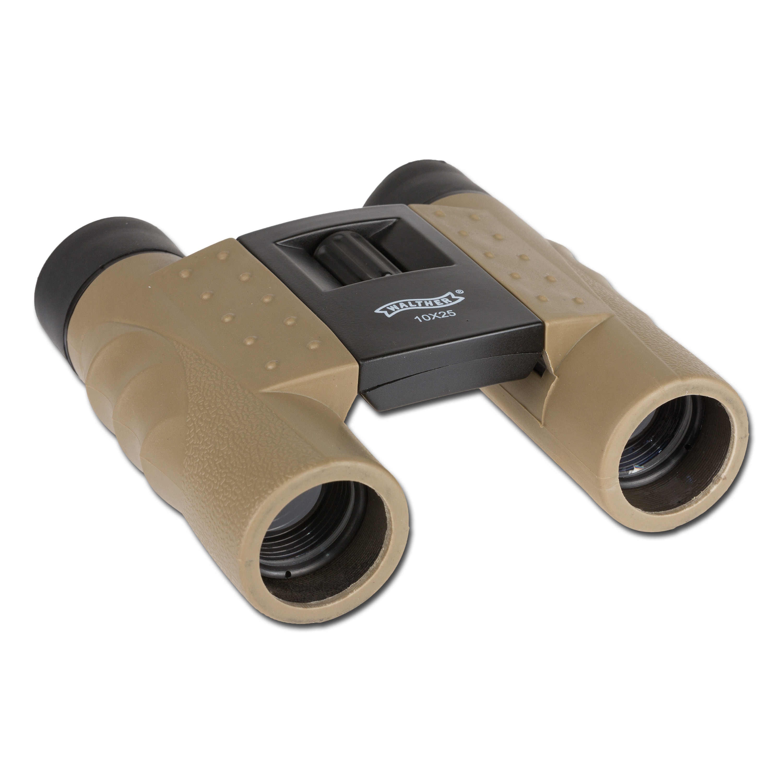 Binoculars Walther Backpack FG 10x25