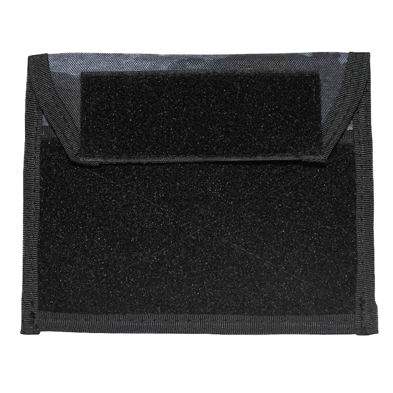 Chest Pouch Molle Velcro HDT-camo LE