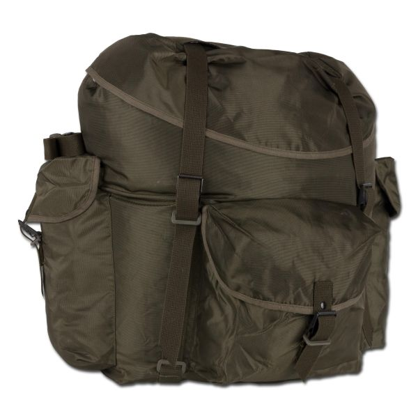 Austrian Army Backpack olive