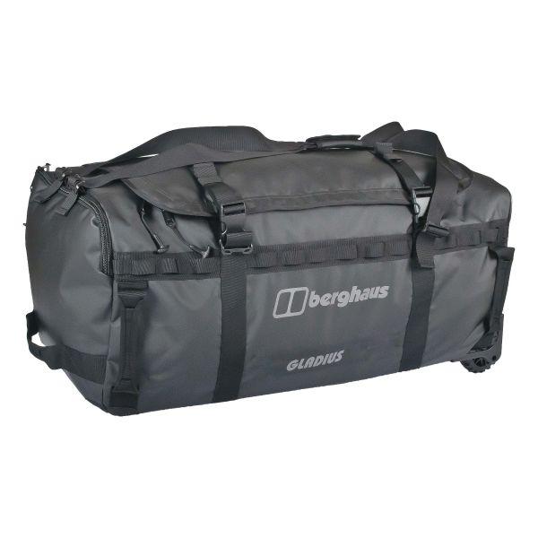 Berghaus Bag BHDD Gladius 140 Wheel black