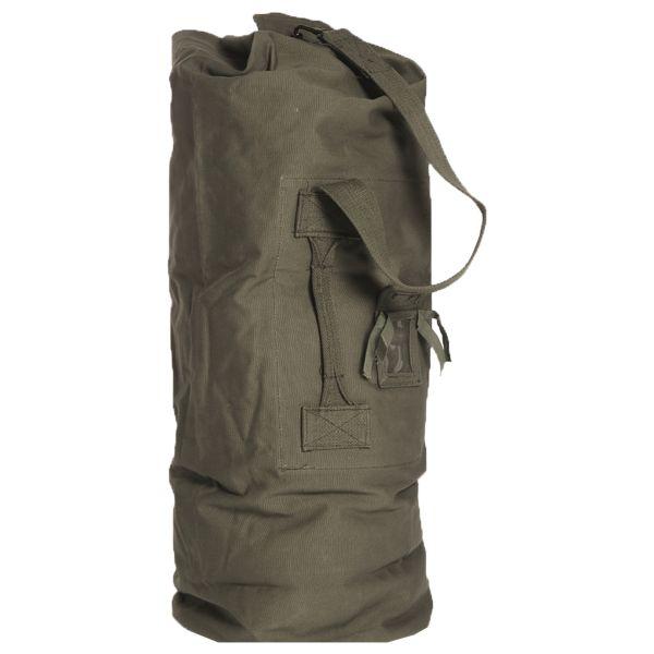 Used NATO Duffel Bag