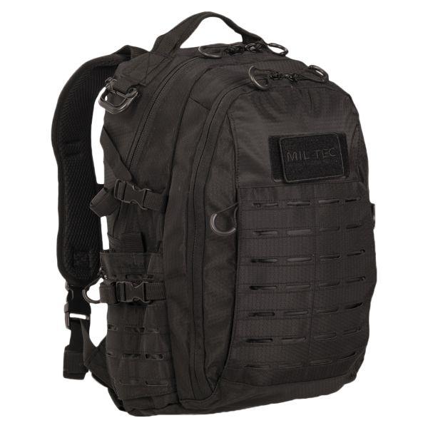 Backpack Hextac black