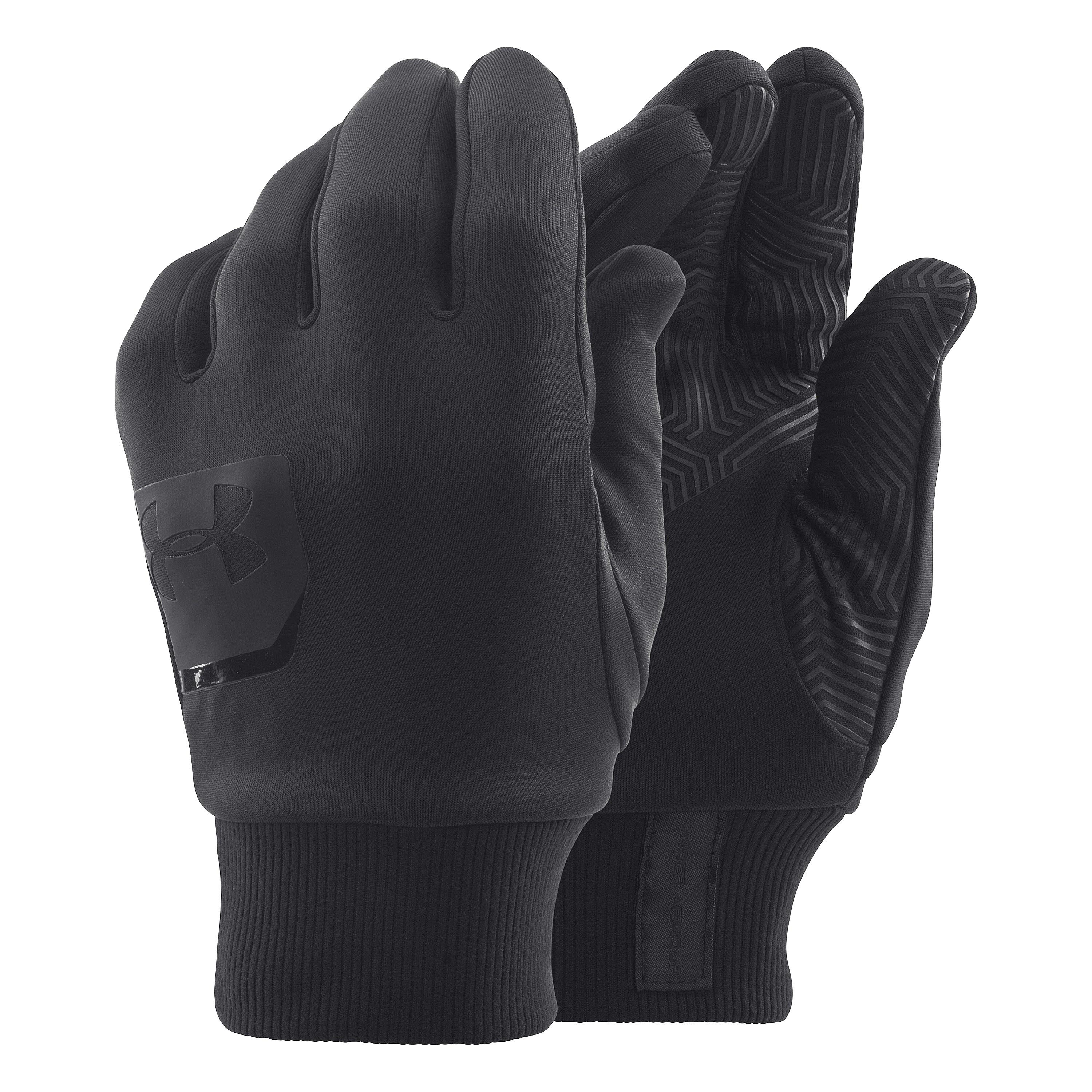 Under Armour Gloves Core ColdGear® Infrared Liner black