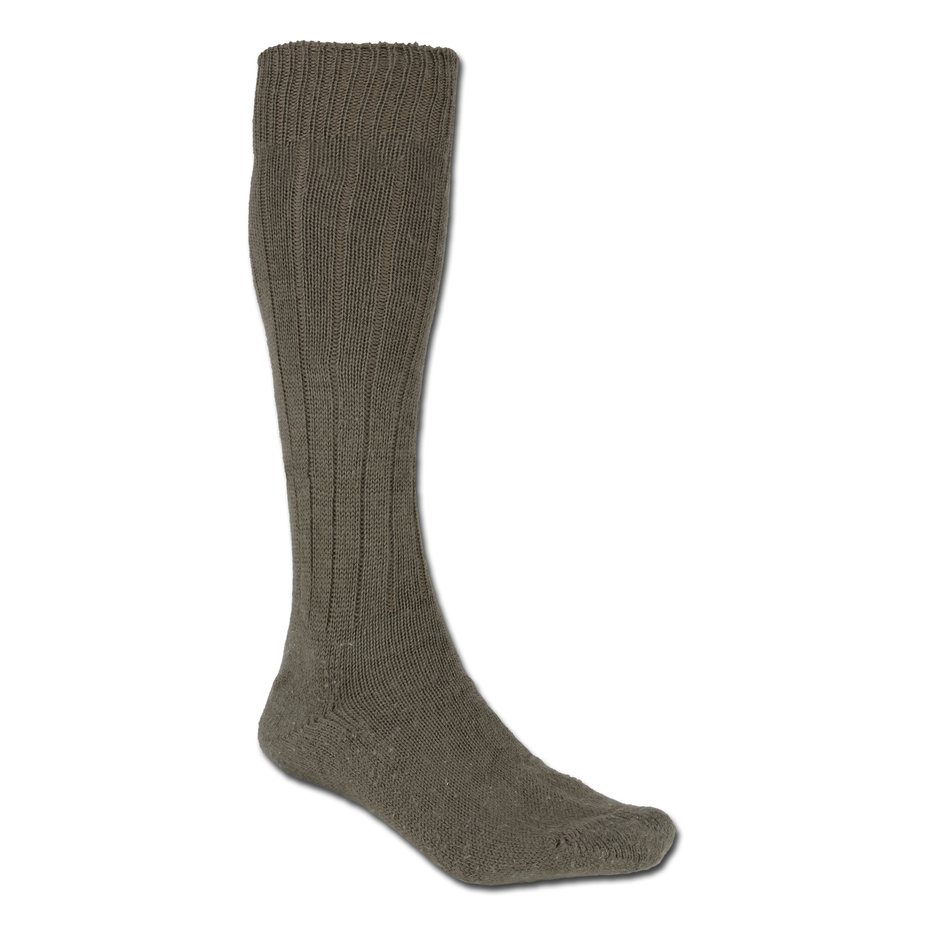 "Purchase The Bundeswehr ""German Army"" Socks Olive Used By ASMC"