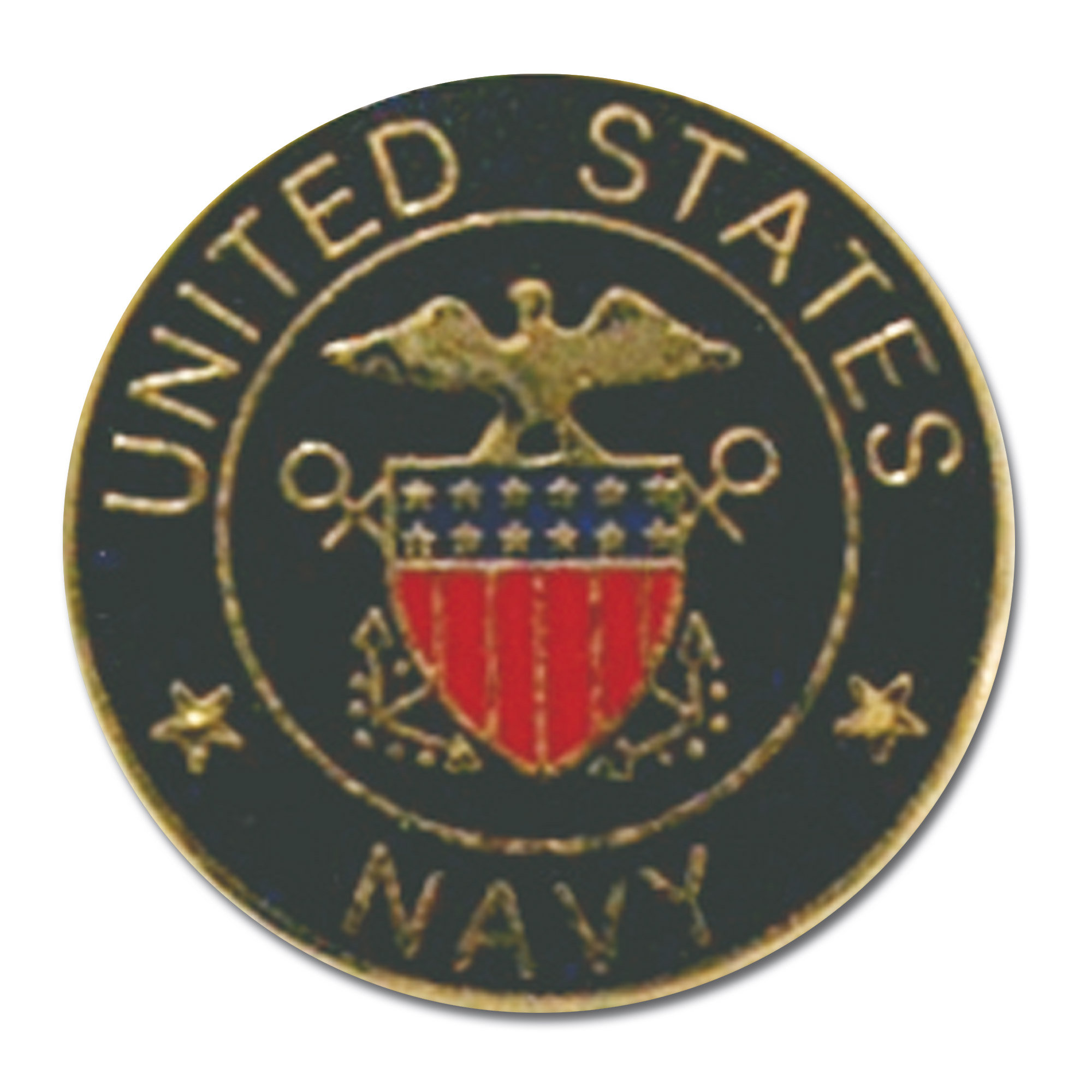 Mini Pin U.S. Navy
