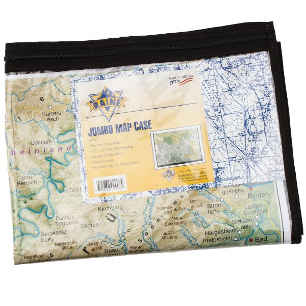 Giant Combat Map Case