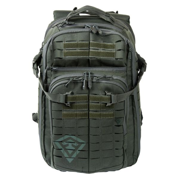 First Tactical Tactix 0.5 Day Backpack olive