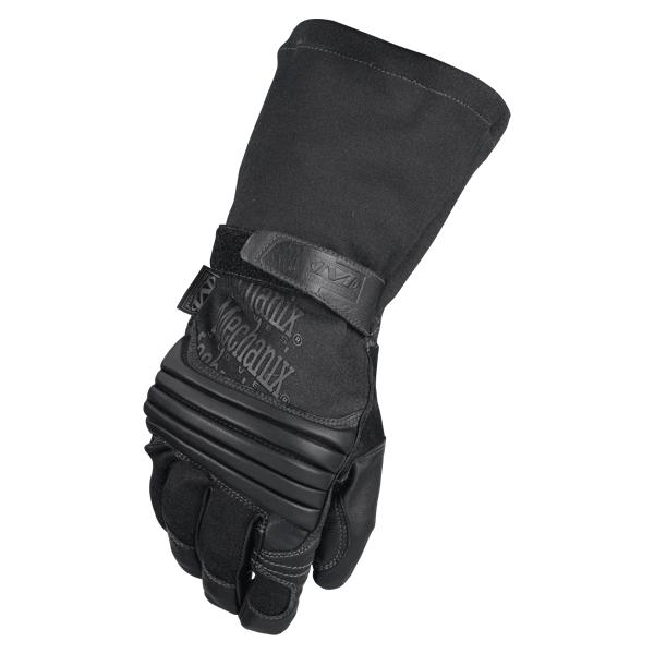 Mechanix Gloves Azimuth black