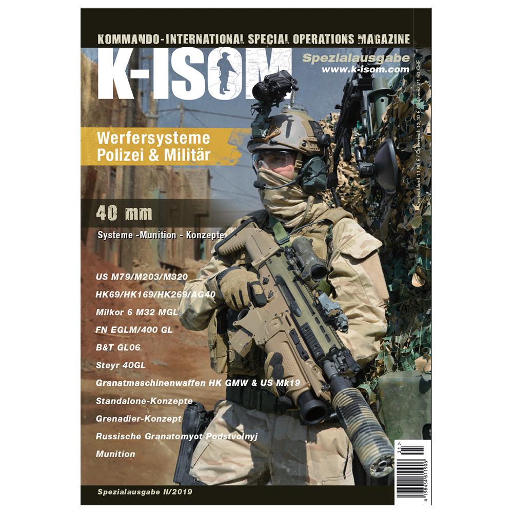 Kommando Magazine K-ISOM Special Edition II/2019