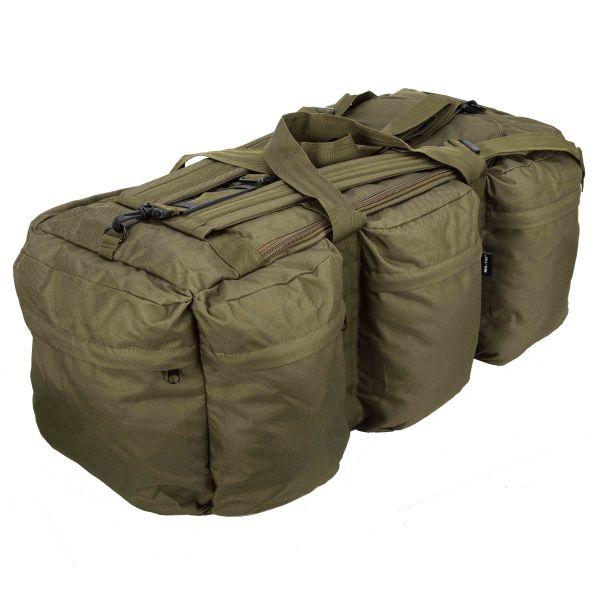 Tactical Bag TAP olive green