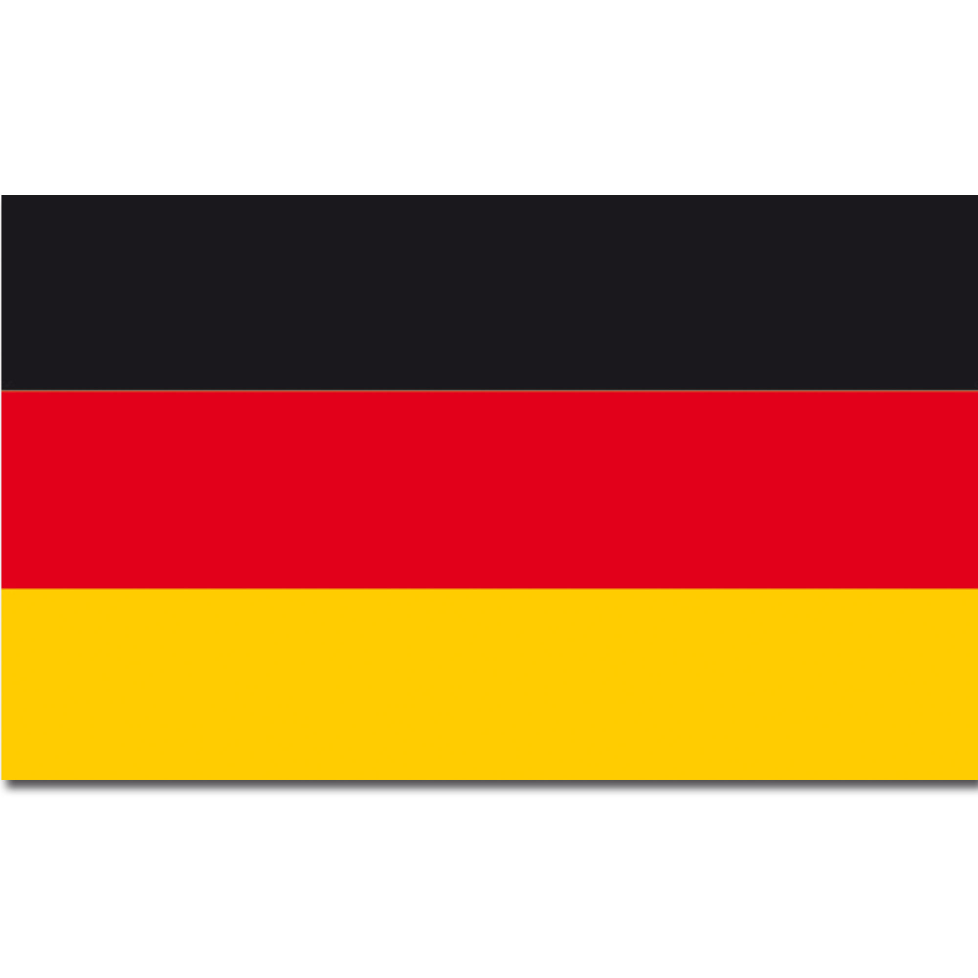 Flag Germany Cotton