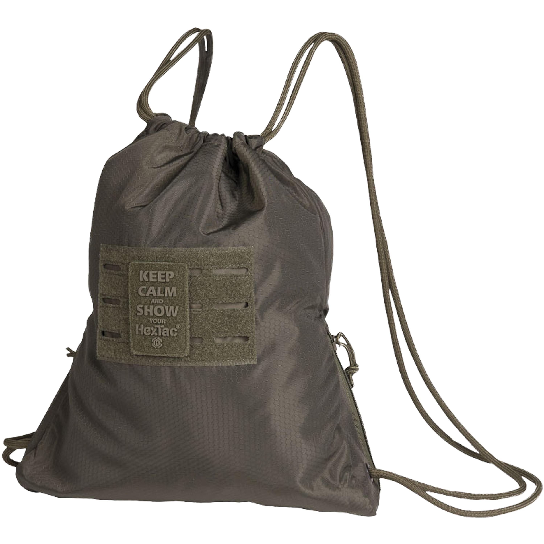Sports Bag Hextac olive