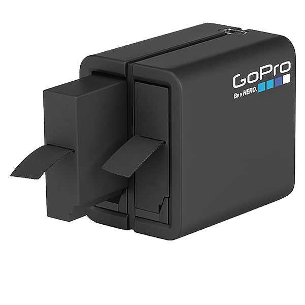 GoPro Battery Charger Hero4 Black/Hero4 Silver