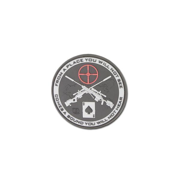 3D-Patch Sniper swat