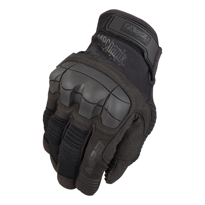 Gloves Mechanix M-Pact 3 Leather black