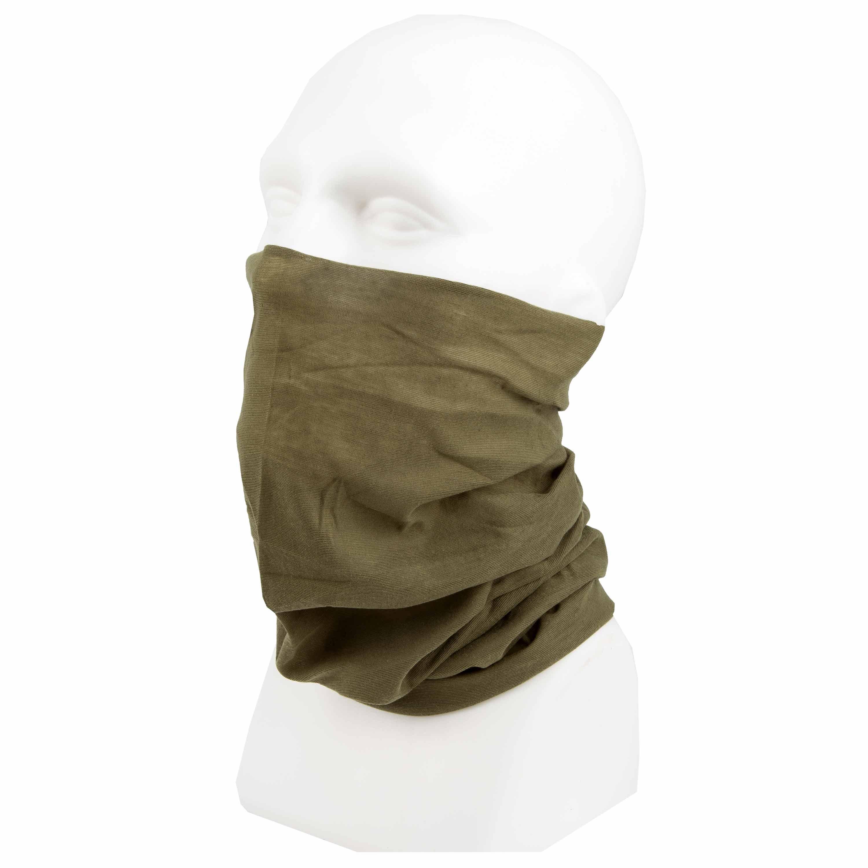 Headscarf olive
