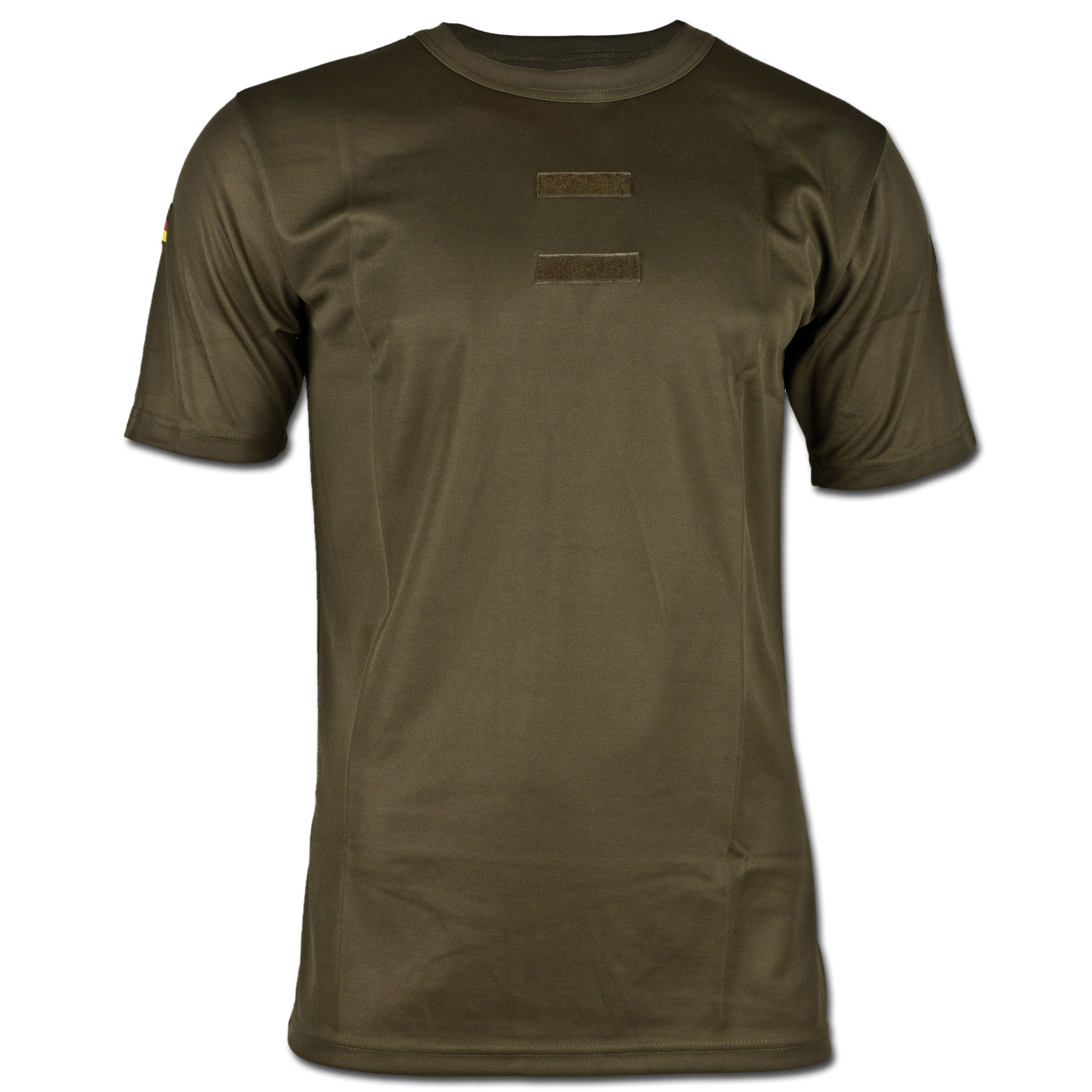 BW T-Shirt Tropical Mil-Spec olive