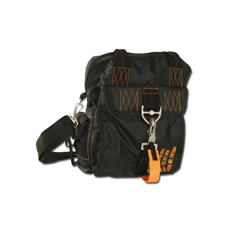 Shoulder Bag Deployment Bag 4 black