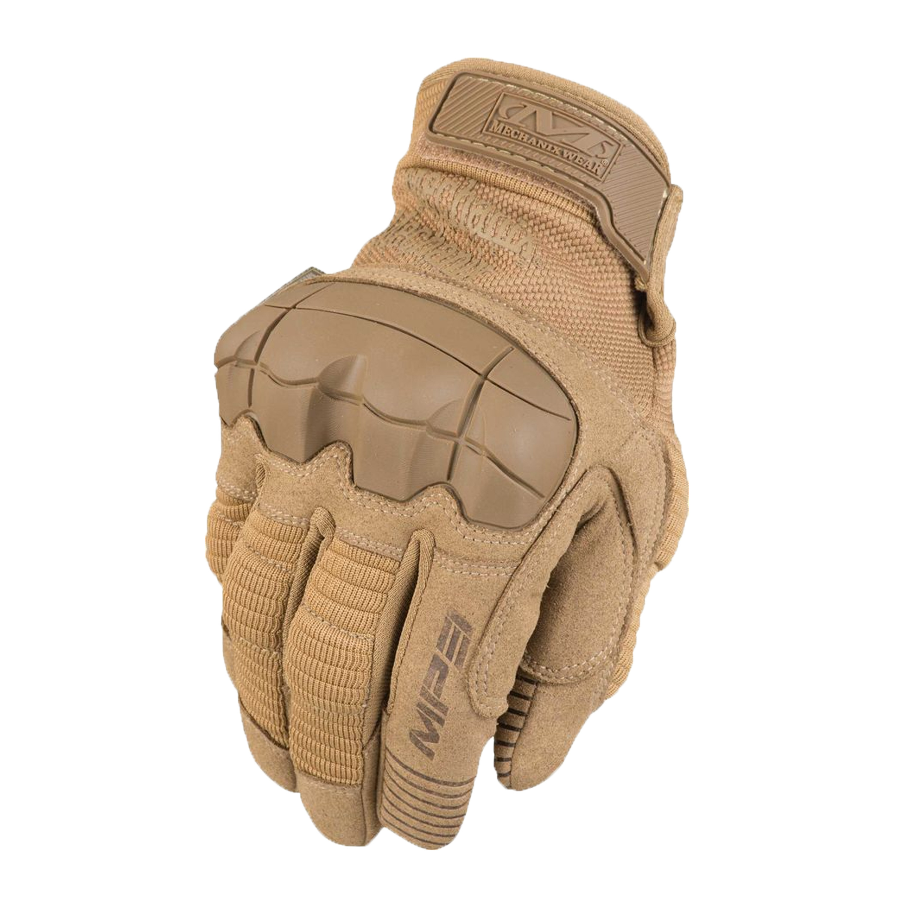 Gloves Mechanix M-Pact 3, coyote
