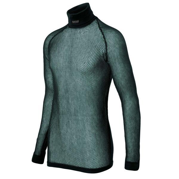 Brynje Polo Shirt green