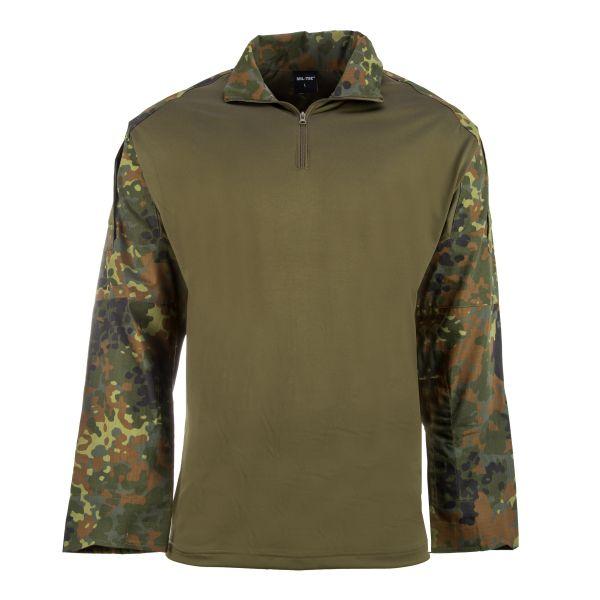 Combat Shirt Mil-Tec flecktarn